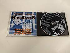 THE MIGHTY MIGHTY BOSSTONES SKA CORE THE DEVIL AND MORE CD 1993
