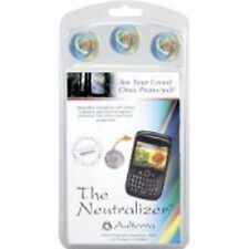 Aulterra the EMF Neutralizer - Protection From Cell Phone & Computer (Pack of 3)