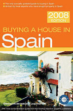 Buying a House in Spain 2008, Stewart Andersen, Leaonne Hall, New