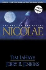Nicolae : The Rise of Antichrist Bk. 3 by Jerry B. Jenkins and Tim LaHaye...