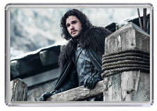 Game Of Thrones Jon Snow Kit Harington Fridge Magnet 03