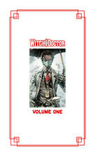 WITCH DOCTOR VOL 1: UNDER THE KNIFE LIMITED EDITION HARDCOVER Image Comics