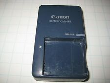 Genuine OEM Canon CB-2LV G Camera Battery Charger