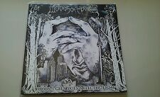 Woods of ypres-Woods 5 Grey Skies  Electric Light Clear Vinyl)Agalloch Katatonia