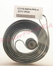 HP Carriage Belt 42'' for DesignJet 500/500PS/510/800/800PS, C7770-60014 *NEW*