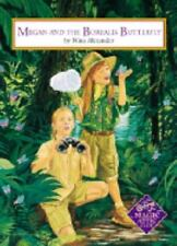 Megan & The Borealis Butterfly (Magic Attic Club)-ExLibrary