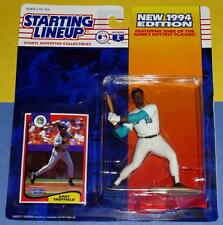 1994 GARY SHEFFIELD Florida Miami Marlins - low s/h - Starting Lineup