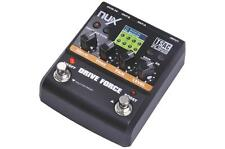 Chord 173.343 NUX Time Force Delay 40sec Looper Dedicated Guitar Effect Pedal