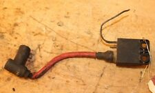 2006 KTM 50SX  MINI   IGNITION COIL / CDI   45139006000 MISSING GROUND CONNECTOR