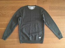 NORSE PROJECTS Mens Gray Gustav Wool Crew Sweater Sweatshirt XS $150
