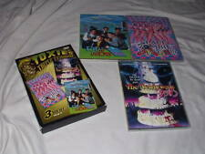 Dead Dudes in the House+The Newlydeads+Space Zombie Bingo DVD's Troma Horror