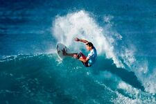 POSTER SURF SUMMER  BILLABONG BEACH SEXY ANDY IRONS SPORT TAVOLA DA BIC #3