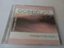 Ocean Symphony CD - The Spa Collection