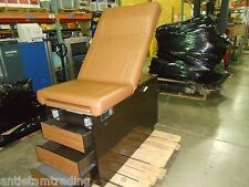 MidMark Ritter 104 Medical Exam Table Gynecology Patient Bed