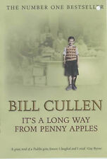 It's a Long Way from Penny Apples, By Bill Cullen,in Used but Acceptable conditi