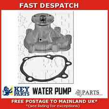 KCP1947 4527 KEYPART WATER PUMP FOR VAUXHALL COMBO 1.7 2001-2004