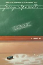 Loser, Jerry Spinelli, Good Book