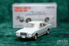 [TOMICA LIMITED VINTAGE NEO LV-N83a 1/64] TOYOTA CROWN 2600 ROYAL SALOON HT (WH)