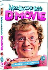 MRS BROWNS BOYS D'MOVIE - BRAND NEW AND SEALED