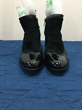 Woman's ankle boots by Michelle D size 8