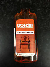 O'Cedar Furniture Polish