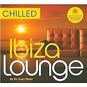Various Artists : Chilled Ibiza Lounge (2CDs) (2010)