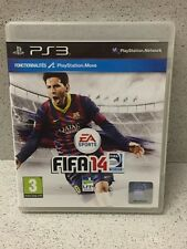 JEUX PS3 FIFA 14 SANS NOTICE PLAYSTATION
