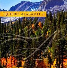 Quiero Alabarte, Vol. 6 by Maranatha Music (CD, 2012, Maranatha!) WORLD SHIP AVA
