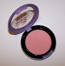MAC Cheeky Bugger Blush - Kelly Osbourne Collection warm pink peach satin - BNIB