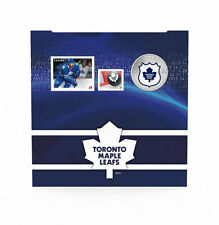2014 Canada NHL COIN AND STAMP GIFT SET - Toronto Maple Leafs, No Tax