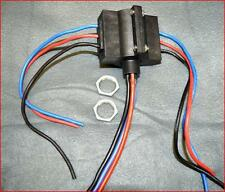 180 Amp Slip Ring for 3 phase AC / DC 12, 24, 48 V Wind Turbine Generator w/nuts