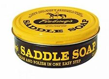 Fiebing's Yellow Saddle Soap, 12 Oz. Brand New FREE Shipping