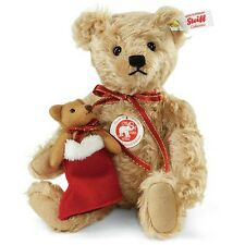 Steiff Lenard Teddy bear Mohair Limited Edition EAN 021343