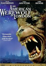 An American Werewolf in London (DVD, 2001) New