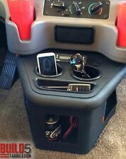 Dynamax DX3 Force Force HD Motorhome Center Console - USA Made