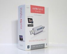 ELGATO EyeTV Hybrid TV Tuner for Mac or PC... NEW!