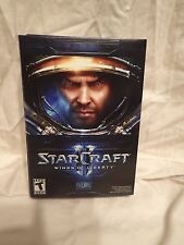 StarCraft II: Wings of Liberty (Windows/Mac Mac and Windows) Complete, fast ship