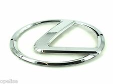 Genuine New LEXUS RADIATOR GRILLE BADGE Front Emblem IS 250 350 MK2 2005-2013