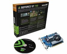 Inno3D Geforce 7 2GB DDR3 PCI Express Video Graphics Card HMDI windows 8/7/vis