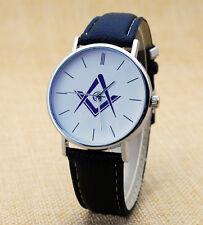 BEAUTIFUL MASONIC Wrist Watches