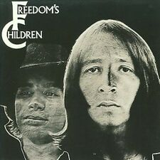 Galactic Vibes - Freedom's Children (2008, CD NEUF)