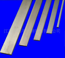 1pcs 304 Stainless Steel Flat Bar Plate 3mm x 10mm x 500mm (1.64 ft) #EB-H