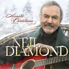 NEIL DIAMOND - ACOUSTIC CHRISTMAS  (LP Vinyl) sealed