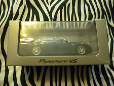 Porsche Panamera 4S 1:43 Scale Model - New In Box!!!
