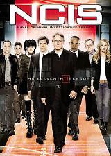 NCIS : Season 11 (DVD, 2014, 6-Disc Set) R/4