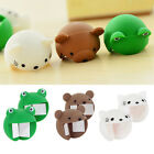 2pcs Cute Desk Table Corner Edge Protection Cover Silicone Baby Safety Protector