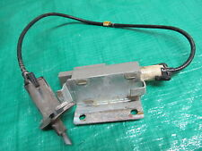 87- 1989 Ford Mustang 5.0 302 Fuel Door Release Power Switch Actuator Hatchback