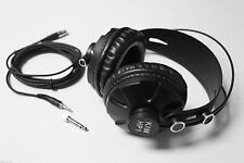 KAM HP1 Reference Headphone for Recording Studio & Audiophile. Authorized Dealer