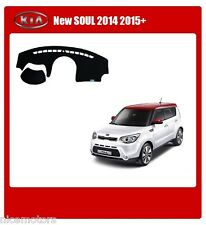 COOLADA Cooling Mesh Type Dash Board Sun Cover For KIA New SOUL 2014 2015 2016