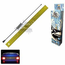 "1 Eurostyle (14.5"") Antenna Mast - Harley Davidson AM FM Car Radio Kit"